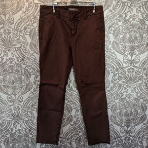 Level 99 brown pants